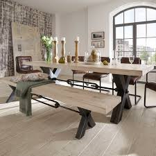 distressed dining tables and benches dining room 2017 distressed dining room table design