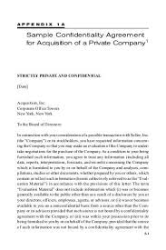 Employee Confidentiality Agreement Employee Salary Confidentiality Agreement Fresh Employee ...