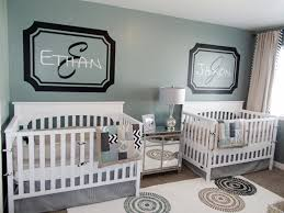 Appealing Baby Nursery Ideas For Twins Images Inspiration ...