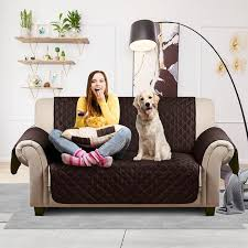 waterproof sofa cover removable pet dog
