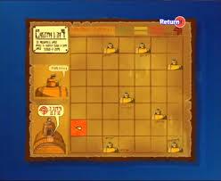 Submarine Chart The Legend Of Zelda The Wind Waker Wiki