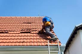 Virginia Hail And Rain Storm Roof Repairs