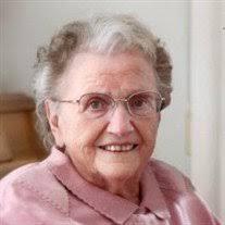 Gladys Richter Obituary - Visitation & Funeral Information