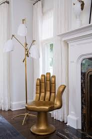 and gold marble fireplace surround in this 1922 georgian home a true piece of art where would you put this chair in your home bit ly 1l1siaf