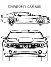top rated camaro coloring pages pictures cars coloring pages printable chevy camaro coloring pages