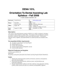 Dental Charting Symbols List Dena 101l Syllabus