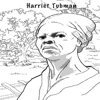 Small Picture Black History Month Coloring Pages Surfnetkids