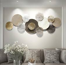neutral setting wall decor match
