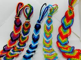 view in gallery diy friendship bracelet 7