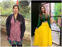 Weight Loss From 80 Kgs To 55 Kgs This Is How Running