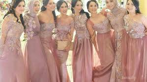 Sudah 1 stel dengan kerudung 2. Forum Tips Saving Budget Budget Buat Baju Bridesmaids Dan Keluarga