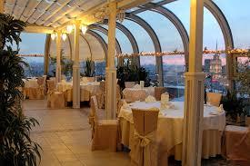 winter garden restaurant at golden ring hotel in moscow russia