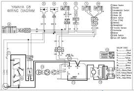 yamaha g9 engine diagram yamaha wiring diagrams online