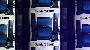 Loa FENDA T-200X 2.1 Bluetooth chính hãng! - YouTube