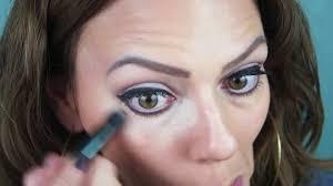 lana del rey cat eye makeup tutorial terra renee makeup