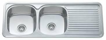 Врезная <b>кухонная мойка MELANA</b> MLN-12348-S <b>123х48см</b> ...