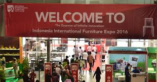 Indonesia International Furniture Expo IFEX
