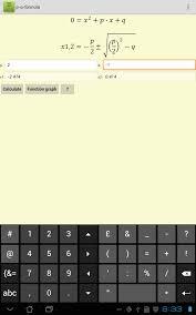 math expert android apps on google play math expert screenshot