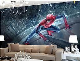 custom 3d mural wallpaper bedroom