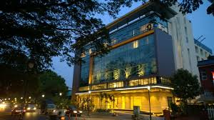 Hotel Fortune Blue Our Hotel Project Fortune Miramar Goa For Itc Hotels