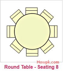 Round Table Seating Chart For 8 Download Wedding Seating Chart Template And Ideas 2015 Howpk