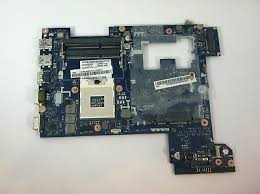 "<b>Lenovo G580</b> Laptop Motherboard <b>LA</b>-<b>7982P</b> 11S90001175Z ""AS IS ..."