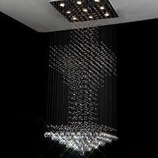 incredible crystal chandelier modern modern crystal chandeliers chandeliers design
