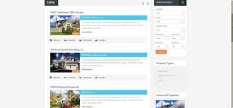 Listing Template Property Listings Houses Listing Template Boat Jeremyeaton Co Gado