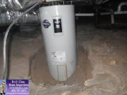 crawl space water heater. Fine Water Erby The Central Kentucky Home Inspector Water Heater In The Crawl Space With Crawl Space ActiveRain