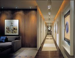 wall accent lighting. Wall Accent Lighting Hall Contemporary With Wood Flooring Gallery Cove Wedding .