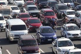 philippines vehicle ion falls