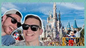 mholes in magic kingdom walt disney world vlog february 2019