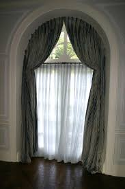 Net Curtains For Arched Windows Net Curtains For Arched Windows arched  window drapery ideas arched windows