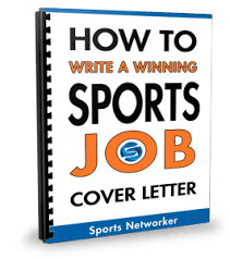 Ultimate Sports Job Package V1 Sports Networker
