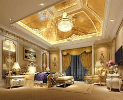 Luxury Bedrooms Interior Design Simple Decorating Design