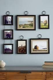 set of 5 hanging salvage frames