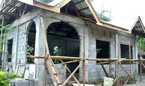 How to build a concrete house Cinder Block How To Build With Concrete Blocks Concrete Block Building Cinder Block House Plans Concrete Home Build Ontario Home Builders How To Build With Concrete Blocks How To Build Concrete Block Wall