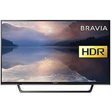 sony tv hdr. sony bravia kdl32re403 32-inch hd ready hdr tv (x-reality pro, tv hdr a