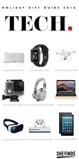 best gifts for him gift guide 2016 gifts for tech guys best gifts for him