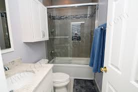 chicago bathroom remodel. Laura H Glenview Hall Bath After 1. Chicago Bathroom Remodel C