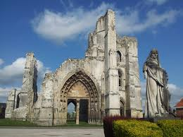 Abadía de San Bertin