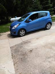 Chevrolet Spark Fuel Warning Light Chevrolet Spark Questions 2014 Chevy Spark Wont Start All