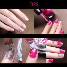 1pc makeup junkie grant uv nail glitter powder brush nail art pen drawing acrylic painting brush nail tools eye shadow brush in nail brushes from beauty