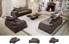 modern fabric sofa set. Delighful Set Margaret Modern Fabric Sofa Set  Inside