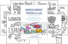 The Only Growth Mindset Posters That Will Get Through To Kids