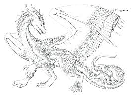 Coloring Page Pdf Dragon Coloring Pages Dragon Coloring Pages Color