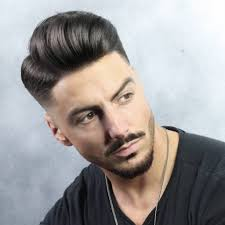 Mens Side Part Haircuts 2019 Top 48 Updated Gallery