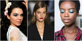makeup trends from nyfw 2016