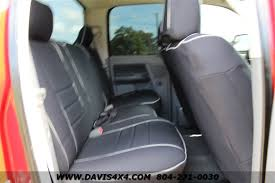 2008 dodge ram 2500 hd 6 7 mins sel lifted 4x4 crew cab sold