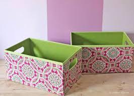 Decorative Cardboard Storage Boxes With Lids Amazon Decorative Cardboard Storage Boxes Fabric With Lids 89
